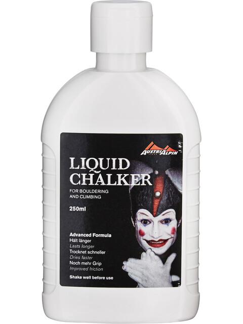 AustriAlpin Liquid  - Magnésie - 250ml blanc